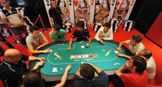 sala poker live