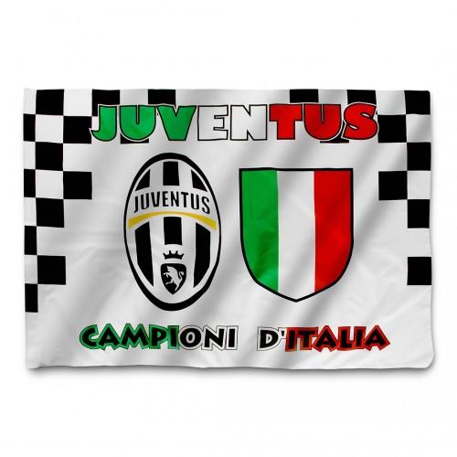 juventus campione d' Italia