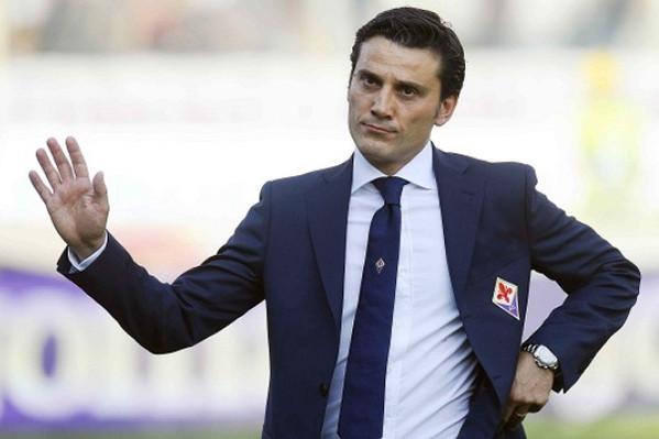 Vincenzo Montella è stato esonerato