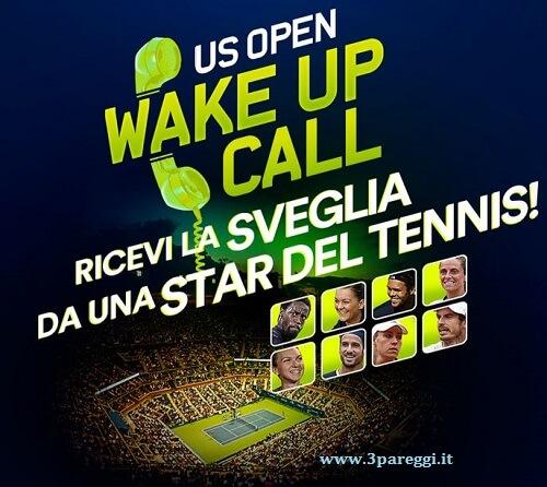 sveglia per il tennis eurosport