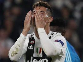 Non basta avere Cristiano Ronaldo in squadra per vincere